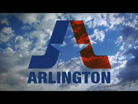 "Arlington, Texas - ""City of Champions"" by Channel Three"
