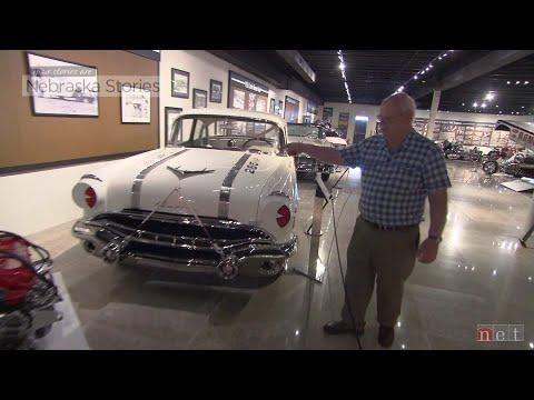 Racing's Ultimate Insider | Nebraska Stories | NET Nebraska