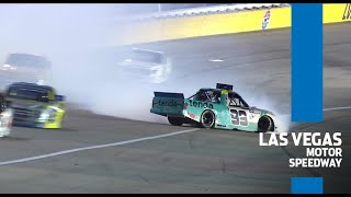 Extended Truck Series Highlights from Las Vegas Motor Speedway