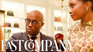 How Director Barry Jenkins Found His Female Point Of View | Fast Company