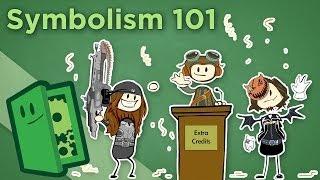 Symbolism 101 - How Horror Games Instill Fear - Extra Credits