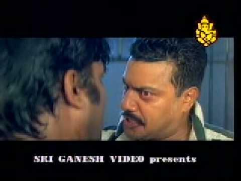 Police Story - Saikumar _11/15