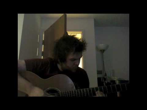 Paul Copestake - Rylynn (Andy Mckee)