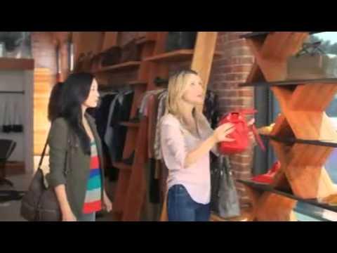 Girl's Shopping Funny State Farm TV Commercial - YouTube