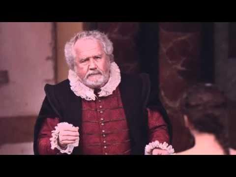 Shakespeare: Romeo and Juliet (Globe)