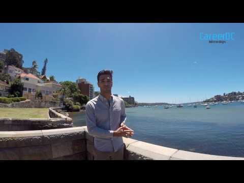 Internship in Australia ~ Rami CareerDC Intern Testimonial