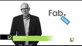 Scott Galloway: Fab Loses