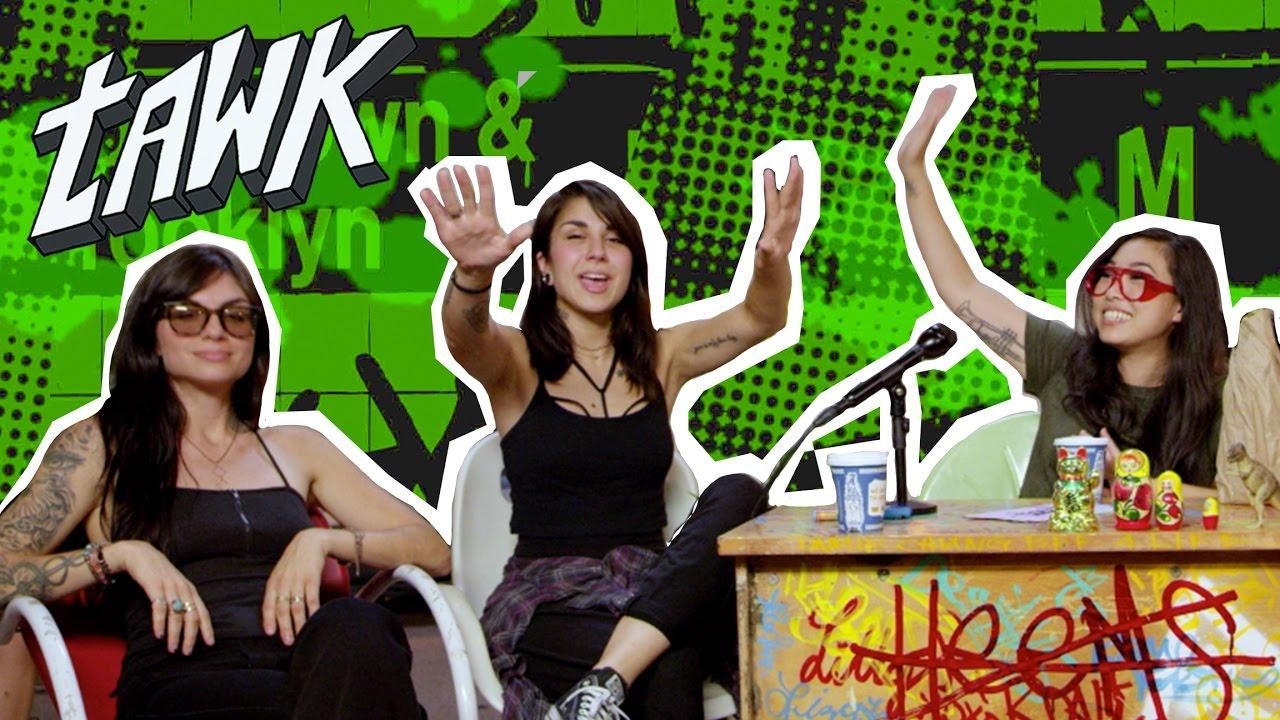 TAWK: S5 E1 - Krewella Trailer - YouTube