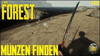 The Forest - Münzen finden! - [v.0.52]