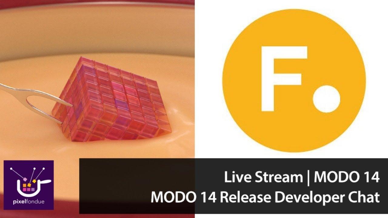 Pixel Fondue Live Stream Double Feature Foundry Community