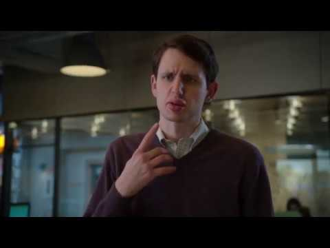 Silicon Valley - Jared's new lips