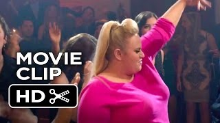 Pitch Perfect 2 Movie CLIP - The Bellas vs. Das Sound Machine (2015) - Rebel Wilson Movie HD
