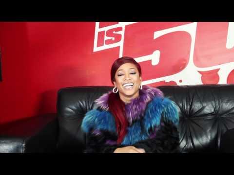 Trina Spits Her Favorite Verse in Hip Hop