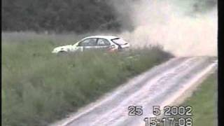 rally crash cz 68