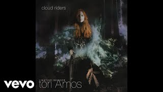 Tori Amos - Cloud Riders (Audio)