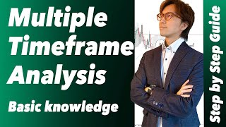 🔴 Step by step guide to Multiple Timeframe Analysis with running over $20,000 profit!
