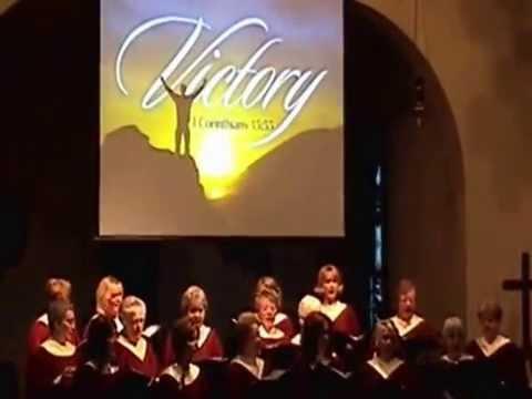 2008 UMC Superior NE Christmas Cantata