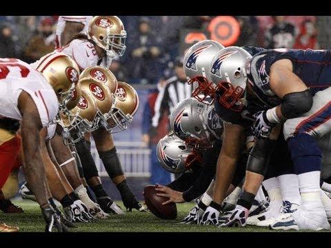 2012-13 NFL Playoff Race!