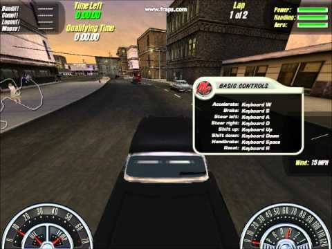 motor city online emulator