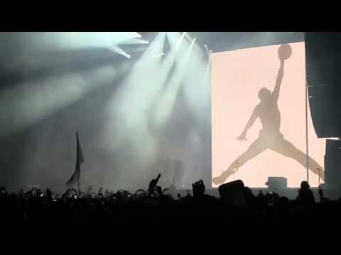 Drake & Future - Jumpman 720p Live