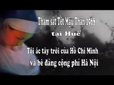 Thảm sát Tết Mậu Thân 1968 tại Huế
