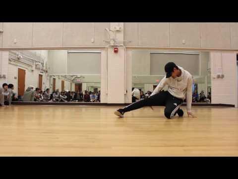Jimmy Sg — Trey Sgz  Top Choreography