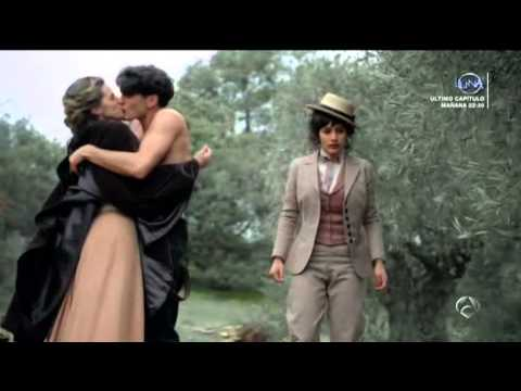 Gran Hotel Escenas Julio Alicia Maite Al Rescate Youtube