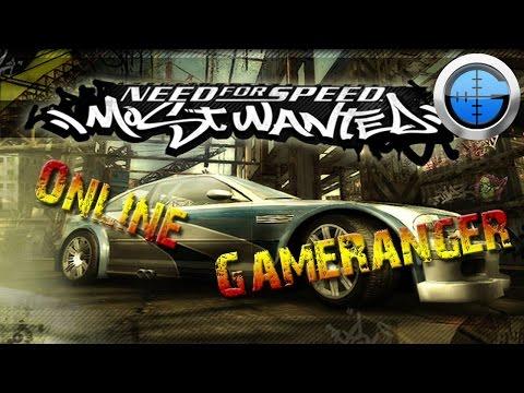 NfS: Most Wanted 2005 Online Through GameRanger