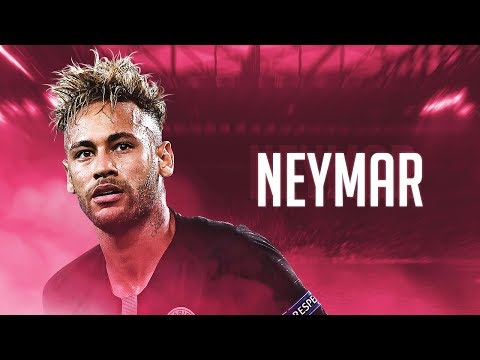 Neymar - Goal Show 2018/19 - Best Goals for PSG