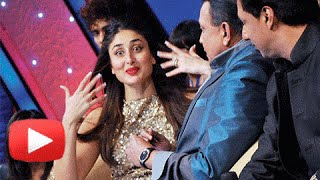 Kareena kapoor xxx videos Karisma Kapoor, Kareena Kapoor, Anushka Sharma SWEETEST ACTIONS For Media Kareena Kapoor Top 5 Scandals