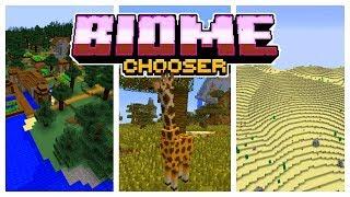 [POTWIERDZONE] Nowe Rzeczy na Pustyni, Sawannie i Tajdze w Minecraft!