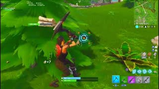 FORTNITE SPECTRE PICKAXE ALL SOUND EFFECTS AND GAMEPLAY! (REVIEW)