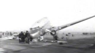 全日空機 自衛隊機衝突事故 小牧空港 1960