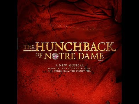Snowline Players Presents The Hunchback Of Norte Dame