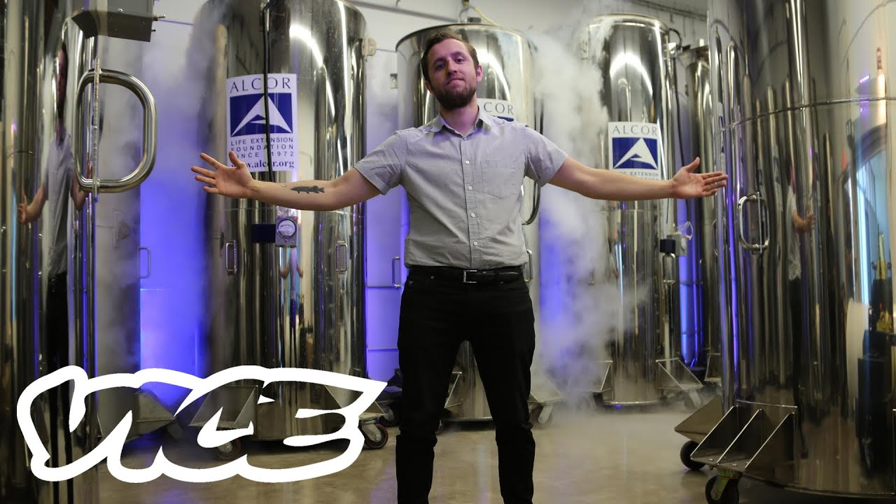 Download World of Cryonics - Technology That Could Cheat Death