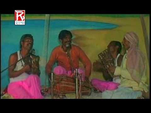 Gobind Maharaj Modhga main Puja Part-9 Bhojpuri Mathli Nach Program Sung By Mahinder Singh Kushwaha