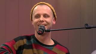 Melodiskais ceļojums. Niks Martinovs (30.03.2019.)