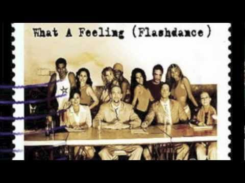 Global Deejays - What A Feeling (Clubhouse Radio Version) HD