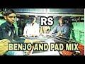 RS DHUMAL BENJO AND PAD MIX (9850448582)