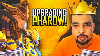 $100,000 UC - MAXING PHARAOH - CRATE OPENING - FM RADIO GAMING