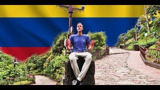 Living a FULL life in Colombia (update vlog)