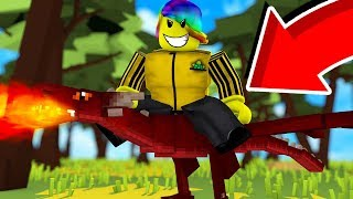 This Is What I EXPECTED.. Here's What I Got.. (Roblox Dragon Simulator)
