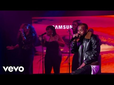Tory Lanez - LA Confidential/Say It (Live On Kimmel)