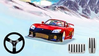 Rx-7 Veilside Drift Simulator - Android Gameplay Fhd - Street Vehicles For Kids