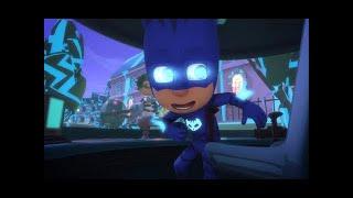PJ Masks em Português: Menino Gato e o Roncossauro [S1E56] #top #animation