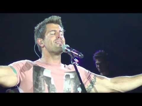 Jeremy Camp Live: Give Me Jesus (Fort Wayne, IN- 10/19/13)