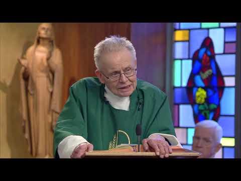 Catholic Mass: 10/07/18   27th Sunday in Ordinary Time