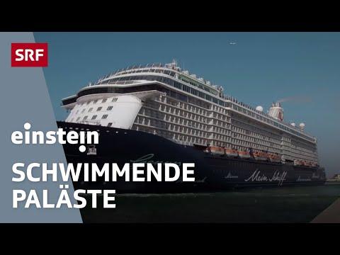 Auf Kreuzfahrt - Einstein vom 4.5.2017