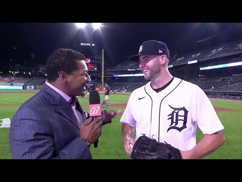 Tigers LIVE 9.20.21: Alex Lange