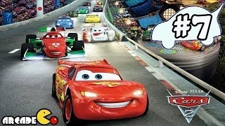 Disney Pixar Cars 2: Mater Battle Racing - Cars 2 Video Game